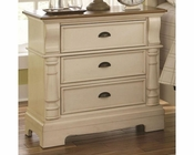 Coaster Nightstand Oleta CO-202882