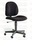 Coaster Office Chair in Black  CO-4293