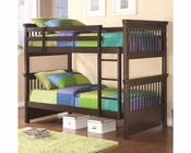 Coaster Oliver Twin Bunk Bed CO-460266
