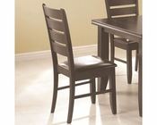 Coaster Page Contemporary Dining Chair CO-102722 (Set of 2)