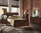 Coaster Panel Bedroom Set Spencer CO202321Set