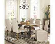 Coaster Parkins Dining Set CO-103711Set