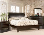 Coaster Phoenix Platform Bedroom Set CO-200410-Set