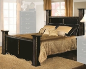 Coaster Poster Bed Kingsley CO202121BED