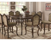Coaster Pub Dining Set Andrea CO-103118Set