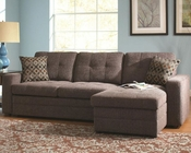 Coaster Sectional Sofa Gus CO-501677