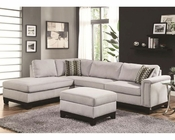 Coaster Sectional Sofa Mason CO-5036-SS