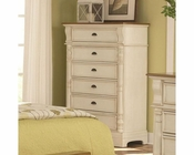 Coaster Six Drawer Chest Oleta CO-202885
