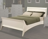 Coaster Sleigh Bed Eleanor CO2020321BED