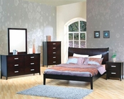 Coaster Sleigh Bedroom Set Stuart CO200300Set