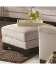 Coaster Small Velvet Storage Ottoman Mason CO-5036-SOT