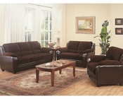 Coaster Sofa Set Monika CO-502811Set