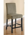 Coaster Stanton 24 Inch Green Bar Stool CO-102069GRN (Set of 2)