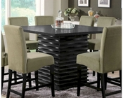 Coaster Stanton Contemporary Counter Table CO-102068