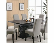 Coaster Stanton Contemporary Dining Table CO-102061