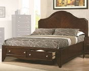 Coaster Storage Bed Lovinelli CO200780BED