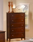 Coaster Tamara 5 Drawer Chest CO201155