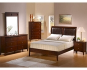 Coaster Tamara Panel Bedroom Set CO201151Set
