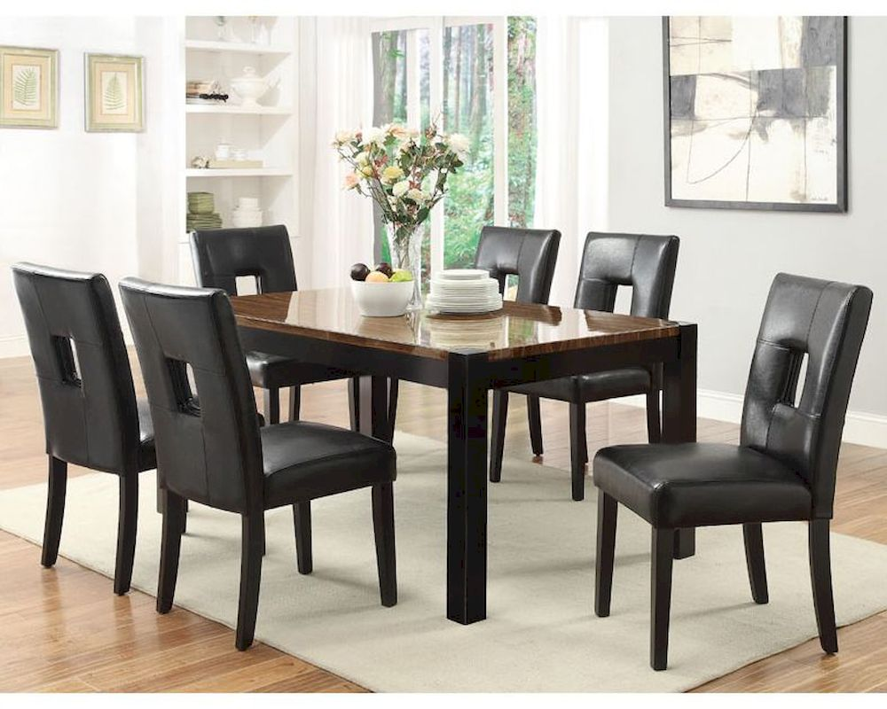 Coaster Timothy Dining Set Co 103611set