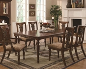 Coaster Traditional Dining Set Addison CO-103511Set