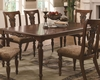 Coaster Traditional Dining Table Addison CO-103511