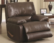 Coaster Transitional Rocker Recliner Geri CO-600021-C