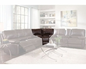 Coaster Transitional Sectional Wedge Geri CO-600021-W