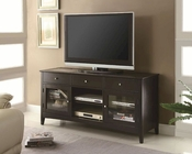 Coaster TV Console w/ CONNECT-IT Power Drawer CO-700694