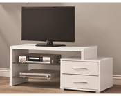Coaster Contemporary TV Console CO-70089