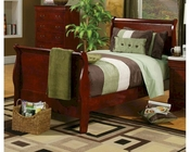 Coaster Twin Bed Louis Philippe CO-200431T