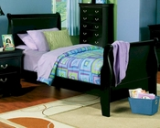 Coaster Twin Bed Louis Philippe CO-201071T
