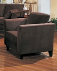 Coaster  Upholstered Arm Chair Park Place CO-5002-C