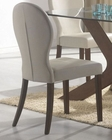 Coaster Upholstered Dining Side Chair San Vicente CO-120362 (Set of 2)