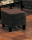 Coaster Upholstered Ottoman Park Place CO-5002-OT