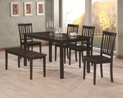 Coaster Venice Dining Set CO-103191Set