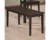 Coaster Venice Formal Style Bench CO-103193