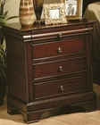 Coaster Versailles Night Stand CO-201482