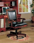Coaster Wood Frame Office Chair CO-800102