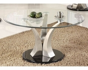 Cocktail Table Charlaine by Homelegance EL-3400-01