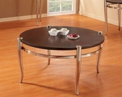 Cocktail Table Coffey by Homelegance EL-3318-01