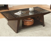Cocktail Table Cullum by Homelegance EL-3427-30