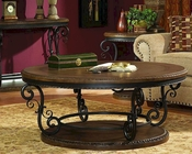 Cocktail Table Harman Heights by Homelegance EL-5552-01