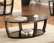 Cocktail Table Patterson by Homelegance EL-3296-30