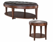 Cocktail Table Set Keaton by Magnussen MG-T2536SET