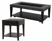 Cocktail Table Set Winston by Magnussen MG-T2529SET