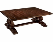 Coffee Table Havana Servant by Hekman HE-81217