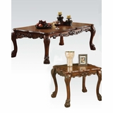 Traditional Coffee Table Sets