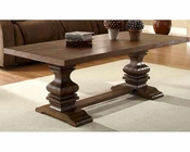 Coffee Table Marie Louise by Homelegance EL-2526-30