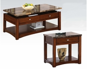 Coffee Table Set Aislin by Acme Furniture AC80020SET