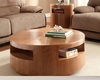 Coffee Table Set Aquinnah by Homelegance EL-3429-01-SET